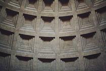 Pantheon by Arianna Biasini