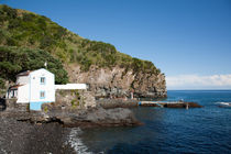 Caloura, Azores islands by Gaspar Avila