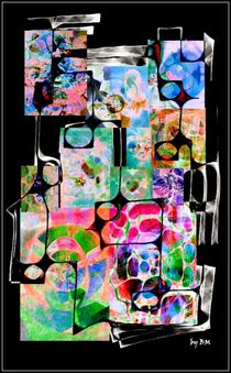 Art Collage 3 von barbaram
