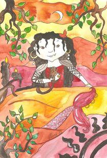 Rosalinda von fairychamber