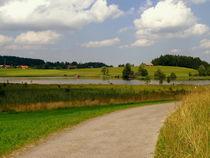 Meditationsweg von Ulrike Ilse Brück