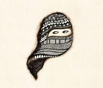 woman by Mariana Beldi