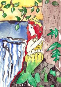 Sea Princess Voldova von fairychamber