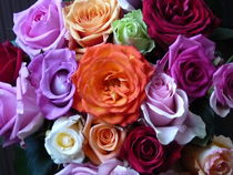 Flower Power von Nona Simakis