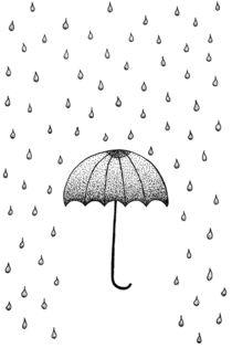 In The Rain von cinema4design