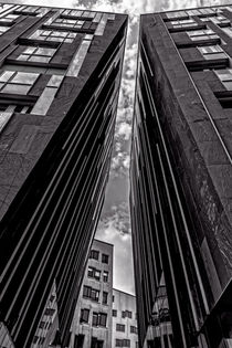 Linien by Thomas Ulbricht