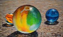 Marbles von Kenneth Cobb