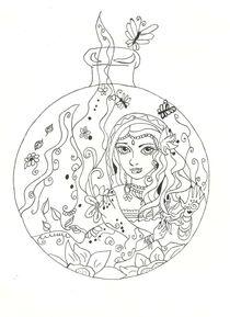 Devika by fairychamber