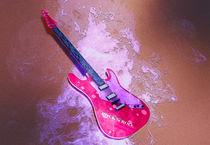 E-Gitarre by Michael Golüke
