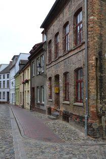 old town von Ute Bauduin