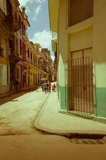 Colours of Cuba by Eva Stadler