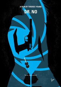 No024-007-my-dr-no-minimal-movie-poster