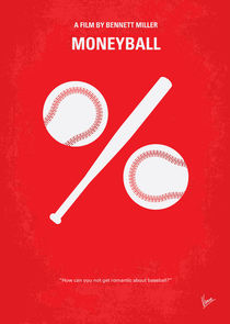 No191-my-moneyball-minimal-movie-poster