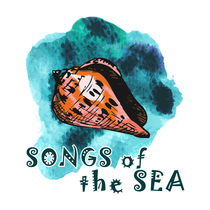 Songs of the sea von Gaspar Avila