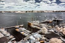 Hafen von airde