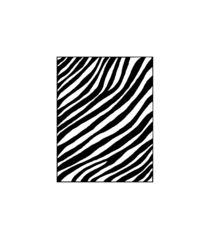 Zebra von cinema4design