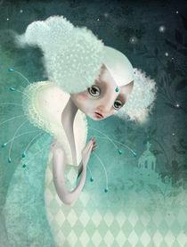 Dandelion by Nicoletta  Pagano