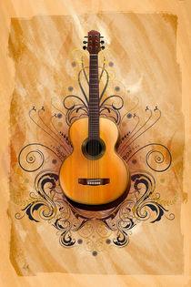 Acoustic Elegance von Bedros Awak