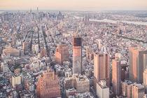 New York City, Manhattan, One World Trade Center view von goettlicherfotografieren