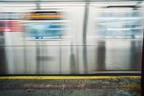 New York Subway von goettlicherfotografieren