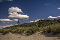 Leuchtturm Ellenbogen by Tobias Thiele