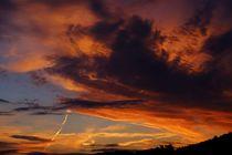 Abendhimmel - the Sky by Jörg Hoffmann
