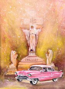Graceland Authentic von Miki de Goodaboom