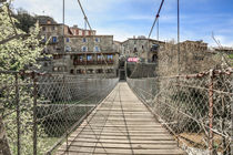 Rupit's Hanging Bridge (Catalonia) by Marc Garrido Clotet