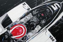 F1 Piquet Brahmam 5 von Minocom Art Gallery