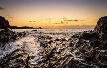 Ilfracombe-sunset