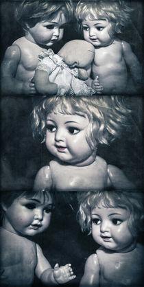 Puppen von Christina Beyer