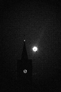 Mondflügel by Bastian  Kienitz