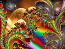 'A Trip to Infinity' by scott hasbrouck
