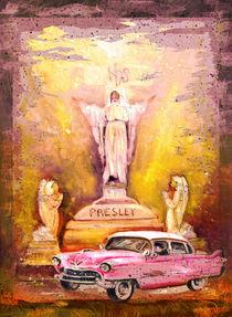 Graceland Authentic Madness von Miki de Goodaboom