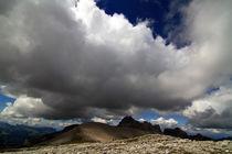 wolkig von Jens Berger