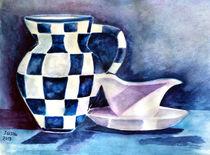Stillleben by Irina Usova