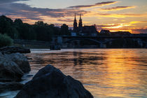 Abends in Basel by photoactive