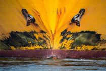 Schiffsbug Yellow