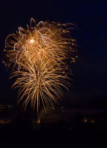 Feuerwerk von falko69