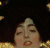 Judith von Gustav Klimt