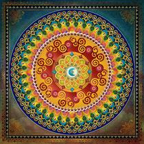 Mandala Epiphaneia by Bedros Awak