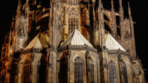 St. Vitus Cathedral by Tomas Gregor