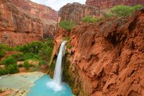 Havasu Falls - Arizona by usaexplorer
