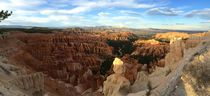 Inspiration Point - Bryce Canyon by usaexplorer