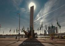 Boompjeskade / Rotterdam by Oliver Heisler
