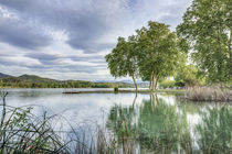 Nautical Club Banyoles (Catalonia) by Marc Garrido Clotet