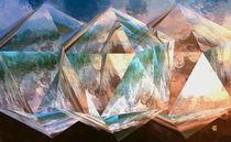 Kristallzauber von Thea Ulrich