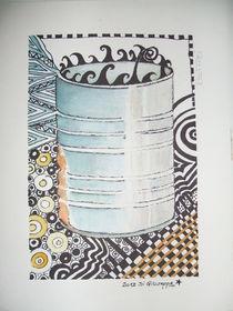 Dosenkunst by Stefanie Di Giuseppe