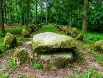 Hünengrab in Klecken von brava64