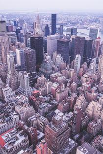 Manhattan  von goettlicherfotografieren
